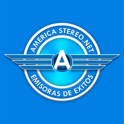 Logo AmericaStereo.Net