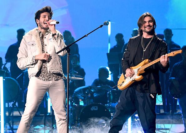 Ganadores del Latin Grammy 2019