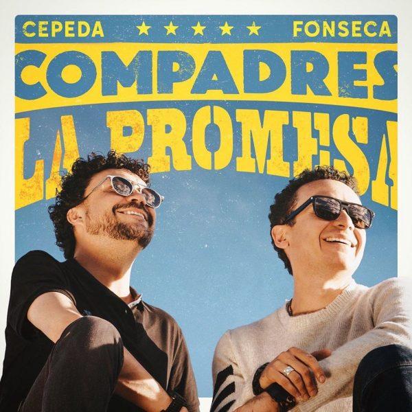 """""""LA PROMESA"""" ES LA CANCIÓN DE ANDRÉS CEPEDA Y FONSECA PARA ESTE FIN DE AÑO"""