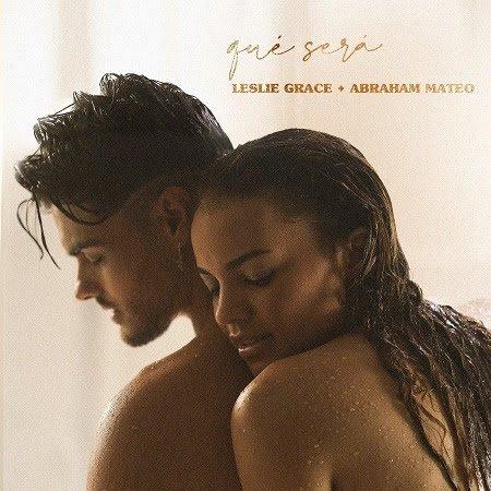 """LESLIE GRACE estrena su nuevo sencillo """"QUÉ SERÁ"""" junto a ABRAHAM MATEO"""