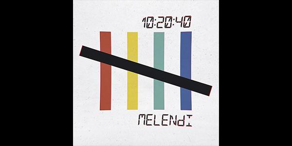 MELENDI estrena hoy su nuevo disco 10:20:40