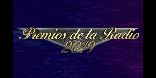 Noche de gala para los artistas de SONY MUSIC en LOS PREMIOS DE LA RADIO 2019