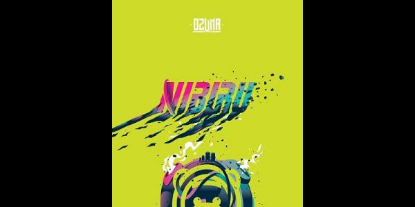 OZUNA lanza su muy anticipado álbum NIBIRU este 29 de noviembre