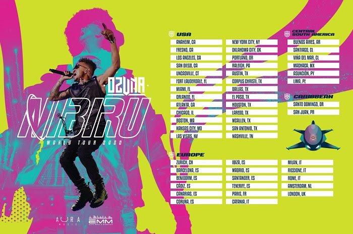 Ozuna_Nibiru_Tour