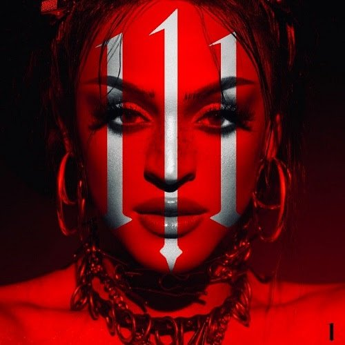 PABLLO VITTAR lanza su EP 111 1