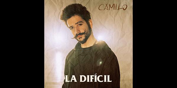 """CAMILO culmina un éxitoso 2019 con el estreno de su nuevo tema y video """"LA DIFÍCIL"""""""