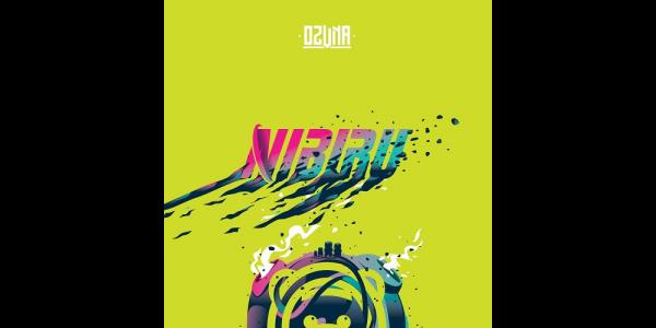 El nuevo álbum de OZUNA NIBIRU debuta #1 en la cartelera Top Latin Albums De Billboard