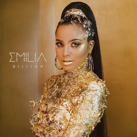 """EMILIA la revelación femenina del 2019 lanza su nuevo sencillo y video """"BILLION"""""""