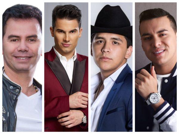 Estos son los éxitos populares más sonados en Colombia que cierran el 2019.