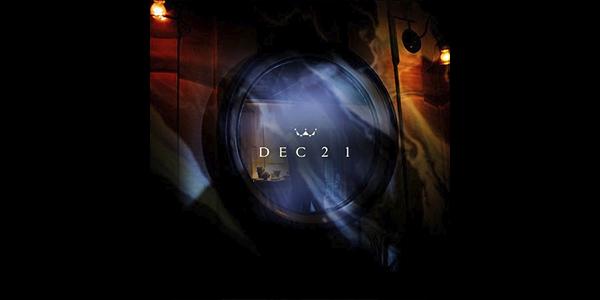 """PRINCE ROYCE sorprende a sus fans con su nueva canción y video """"DEC. 21"""""""