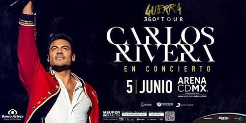 """Las estrellas latinas del momento CARLOS RIVERA, BECKY G & PEDRO CAPÓ están """"PERDIENDO LA CABEZA"""""""