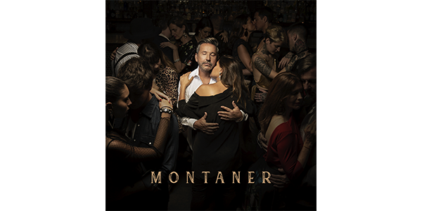 "RICARDO MONTANER estrena el video musical de su poderosa balada ""TE ADORARÉ"""