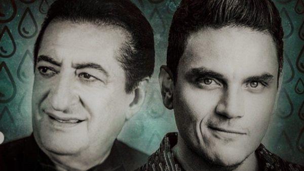 Silvestre Dangond y Jorge Oñate reviven el ´Vallenato Clásico´
