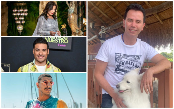 Esto es lo nuevo de los artistas que llegan al listado de lo más sonado y escuchado en Colombia