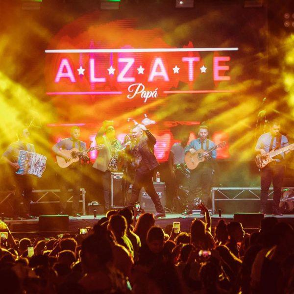 DEVUÉLVEME LA VIDA EL NUEVO VIDEO DE ALZATE Y SUS TRES VERSIONES MUSICALES