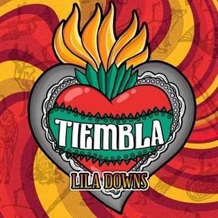 """LILA DOWNS presenta su nuevo sencillo y lyric video """"TIEMBLA"""""""