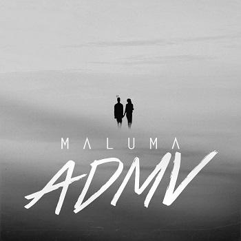 """MALUMA lanza su nuevo sencillo y video """"ADMV"""""""