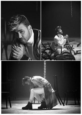 """PRINCE ROYCE lanza el video de """"LUNA NEGRA"""" de su álbum doble multi-platino ALTER EGO"""
