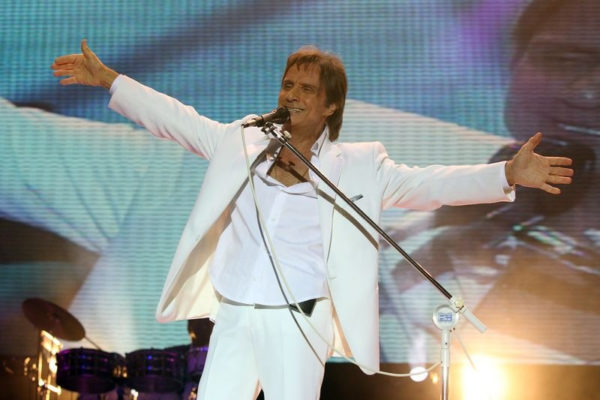 ROBERTO CARLOS EN CONCIERTO LIVE STREAMING – DOMINGO 19 DE ABRIL