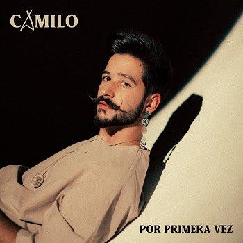 Camilo_PorPrimeraVez_Cover