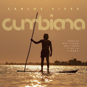 CarlosVives_Cumbiana_Cover