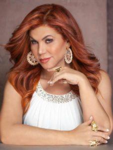 LADY NORIEGA llega al # 1 con su canción TE ESTRELLASTE