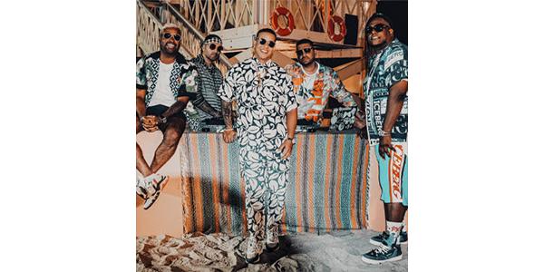 """BÉSAME"" de PLAY-N-SKILLZ, DADDY YANKEE y ZION & LENNOX se convierte en éxito viral debutando #1 en Apple Music Latin y entrando al listado TOP 50 de USA"