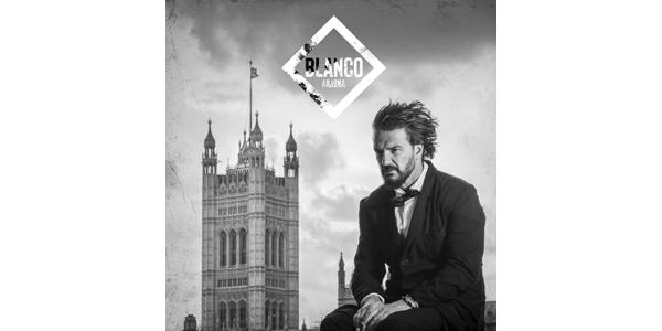 BLANCO el nuevo álbum de ARJONA disponible ahora en todas las plataformas