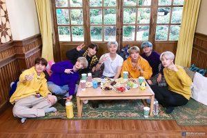 BTS, el fenómeno musical del momento y su éxito sin precedentes en la pandemia