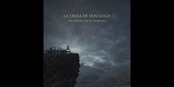 """Lee más sobre el artículo LA OREJA DE VAN GOGH presenta """"DURANTE UNA MIRADA"""": nuevo adelanto del que será su octavo álbum de estudio"""