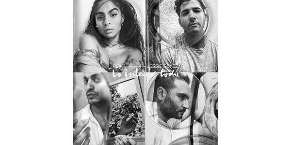"""REIK concluye el estreno de su esperado EP visual, 20 –21 con el lanzamiento de su nuevo sencillo """"LO INTENTÉ TODO"""" junto a JESSIE REYEZ"""