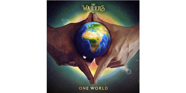 THE WAILERS lanzan hoy su nuevo álbum ONE WORLD