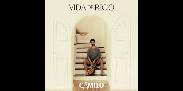 """El artista multidiamante CAMILO estrena a nivel mundial su nuevo sencillo y video """"VIDA DE RICO"""""""