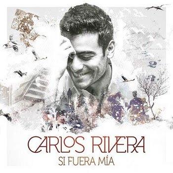 El compositor y artista ícono de México CARLOS RIVERA comparte sus temas favoritos a voz y guitarra con su nuevo EP SI FUERA MÍA