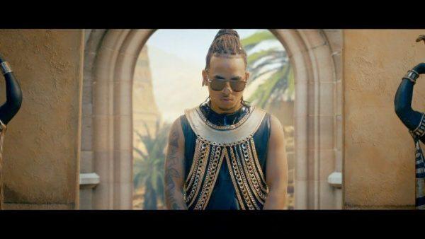 ´No se da cuenta´ el nuevo video de Ozuna y Daddy Yankee