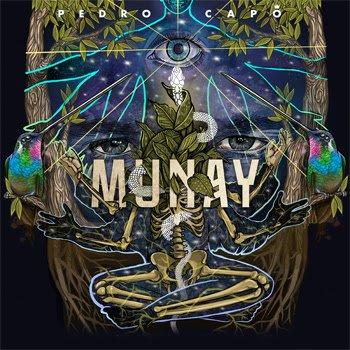 PEDRO CAPÓ presenta su cuarto álbum inédito MUNAY