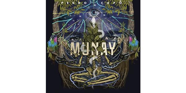 Lee más sobre el artículo PEDRO CAPÓ presenta su cuarto álbum inédito MUNAY