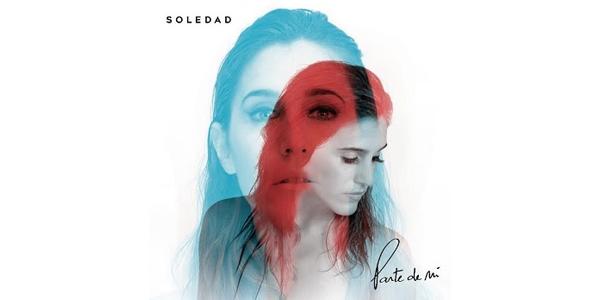 """SOLEDAD presenta su nuevo álbum PARTE DE MÍ y estrena nuevo sencillo y video junto a KANY GARCÍA """"QUIEN DIJO"""""""