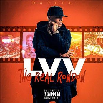 DARELL estrena su nuevo álbum LVV: THE REAL RONDON