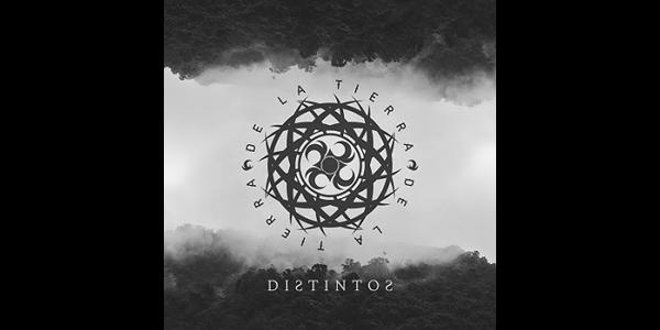 """DE LA TIERRA regresa con su primera música inédita en cuatro años """"DISTINTOS"""""""