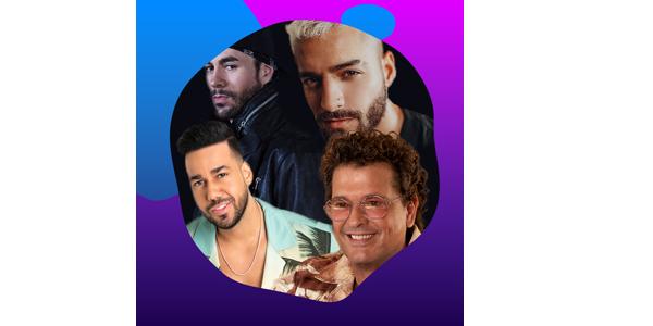 Los Artistas De Sony Music Brillan En Los Premios Billboard 2020