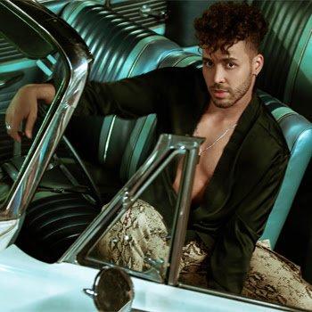"""PRINCE ROYCE es #1 con su nuevo sencillo """"LOTERÍA"""" y #2 con su hit """"CARITA DE INOCENTE"""" en el listado Tropical Airplay de Billboard"""