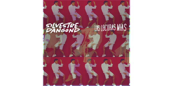 SILVESTRE DANGOND presenta LAS LOCURAS MÍAS