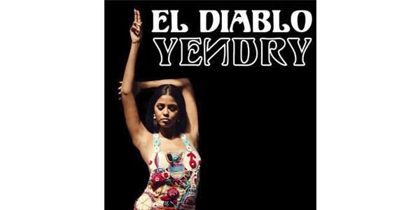 """YEИDRY la cantautora dominicana trilingüe lanza """"EL DIABLO"""""""
