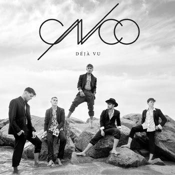 """CNCO estrena """"TAN ENAMORADOS"""" el primer sencillo y video de su próximo álbum DÉJÀ VU"""