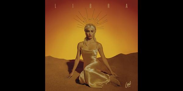 """LALI impacta con el lanzamiento de su nuevo disco LIBRA tras el estreno de su sencillo, """"LADRÓN"""" junto a CAZZU"""