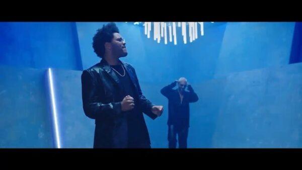"""Maluma estrena el Remix oficial de """"Hawai"""" junto a la estrella pop The Weeknd"""