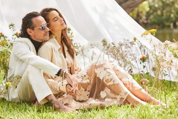 """Lee más sobre el artículo Marc Antony llega más romántico que nunca con """"Un Amor Eterno"""" el video de su nuevo sencillo"""