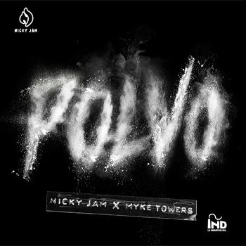 """NICKY JAM & MYKE TOWERS unen fuerzas en el nuevo sencillo """"POLVO"""""""