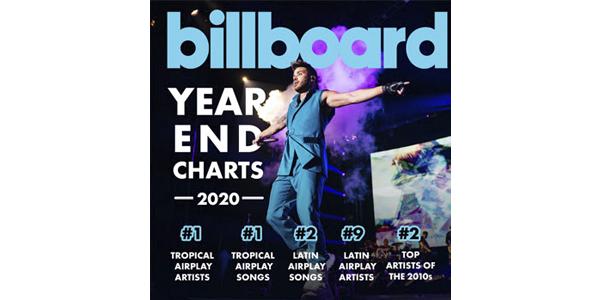 PRINCE ROYCE domina en la radio en el 2020